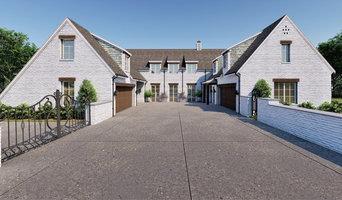 Jorgenson Residence Rendering