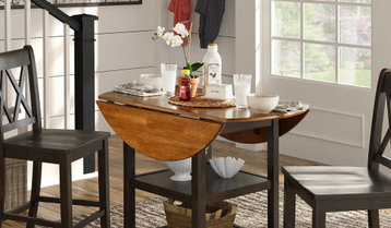 Bestselling Traditional Bar Stools for Every Budget