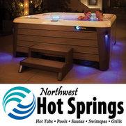 Foto de Northwest Hot Spring Spas