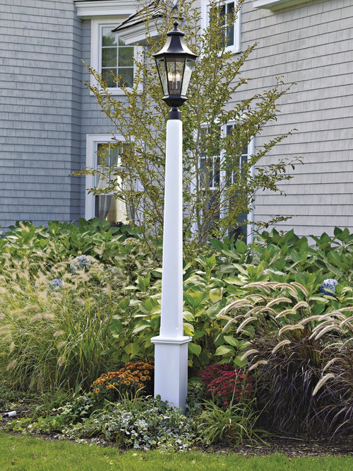 Maryland Lantern Post Outdoor Products