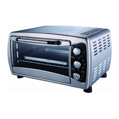SPT Stainless Countertop Convection Oven SO-1006