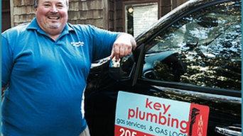 Key Plumbing and Gas