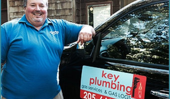 Key Plumbing and Gas