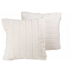 Contemporary Decorative Pillows by HomeRoots