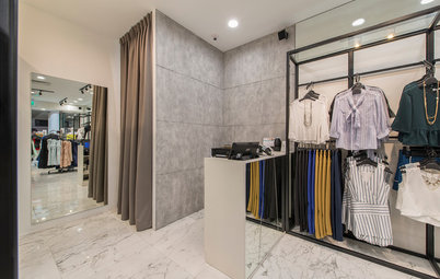 Professional Design Tips For Your Walk-In Wardrobe
