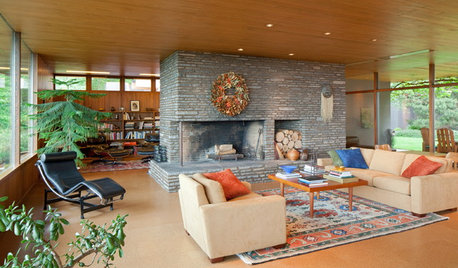 Houzz TV: A Son Builds on His Father's Architectural Legacy