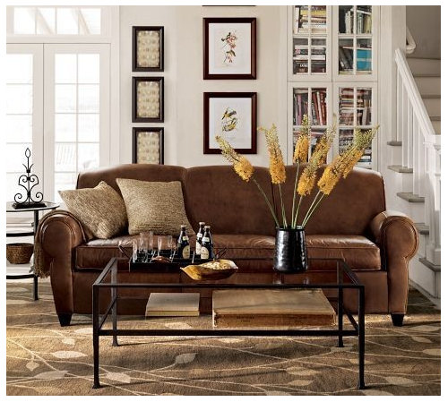 I M Considering Purchasing 2 Tanner Gl Iron Coffee Tables From Pottery Barn See Photo Any Suggestions Thoughts Thank You In Advance