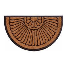 Shell Doormat 2'x3'