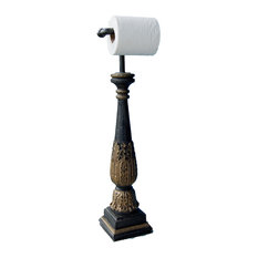 Gold Toilet Paper Holders