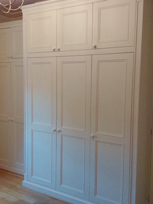 Fitted wardrobe - Products