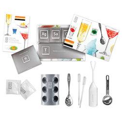 Contemporary Serving Utensils by MOLECULE-R Flavors