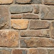 Amber Thin Stone Veneer