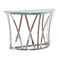 25 Most Popular GlassTop Console Tables for 2018 Houzz