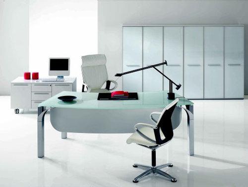 Modern Executive Office Desks Spacifycom