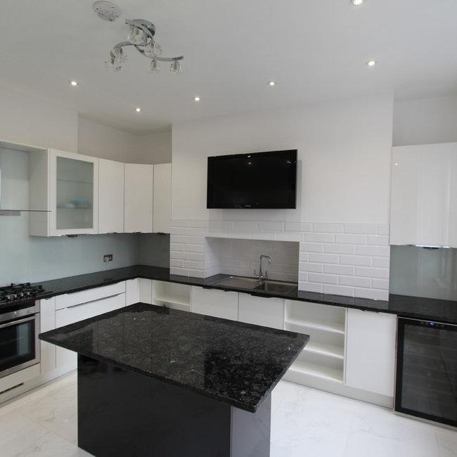 Add Detail Kitchen & Bathroom Specialists - London, UK - Kitchen ...