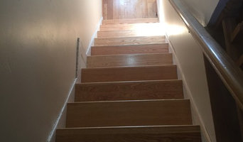 Re-Tread Stairs
