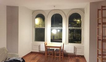Herne Hill Redecoration