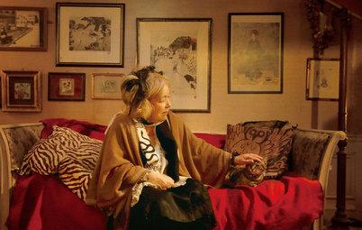 映画『フジコ・ヘミングの時間』で知る世界的ピアニストが愛する家と暮らし