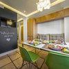 Houzz тур: Скандинавский стиль и эко-дизайн в двухкомнатной квартире