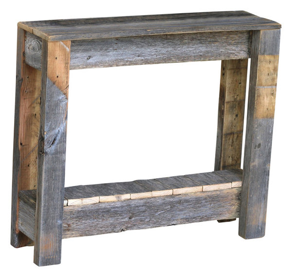 Rustic Accent Table Rustic Side Tables And End Tables
