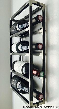 13 Solutions Originales Pour Ranger Ses Bouteilles De Vin