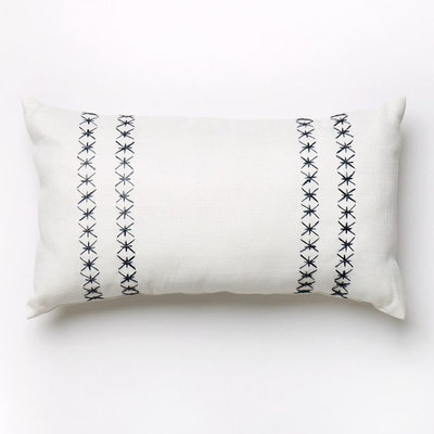Spectacular Contemporary Outdoor Cushions And Pillows by West Elm
