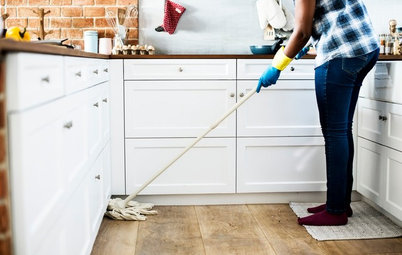 How Do I... Clean My House Like a Pro?
