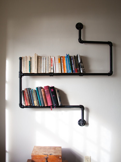 Best Metal Pipe Furniture Design Ideas  Remodel Pictures  Houzz