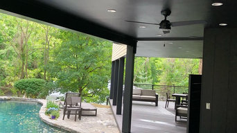 Dobbs Ferry exterior project