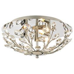 Traditional Flush-mount Ceiling Lighting by Littman Bros Lighting
