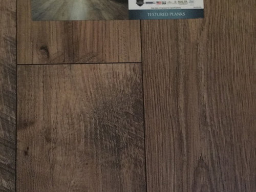Would Laminate Flooring Put You Off Buying A House