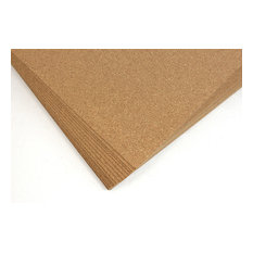 """Forna 1/8"""" (3mm) Cork Underlayment for Sound Reduction 150 SF/box"""