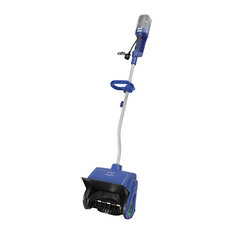 Snow Joe Hybrid Cordless and Electric 13-Inch Snow Shovel