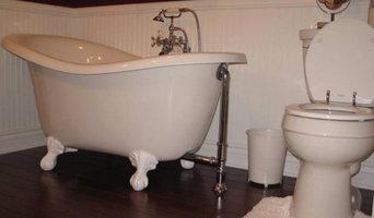 St. Louis Bathroom Remodel