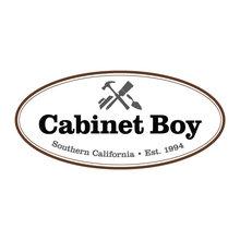 Cabinet Boy  Inspiration