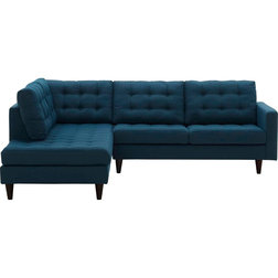 Midcentury Sectional Sofas by Furniture East Inc.