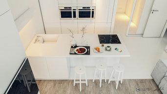 interior minimal Home