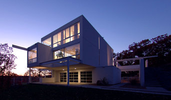 Modern Home Design- Thunder Mountail