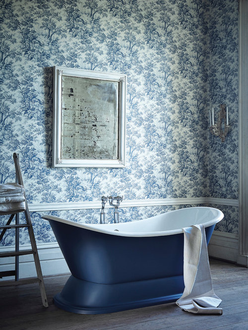 Taster of New Albion Bath Images