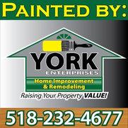 York Painting's photo
