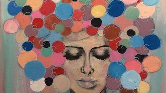 Inspiration till Santiago Art