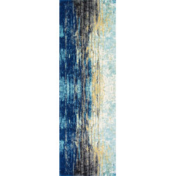 Contemporary Floor Rugs by nuLOOM