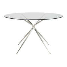 Atos 48-inch Round Dining Table
