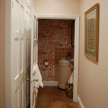 Cloakroom WC Design