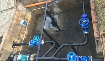 misuratore portata acque reflue