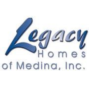 Legacy Homes of Medina, Inc - medina, OH, US 44256 on