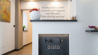 B&B Palazzo Sisto