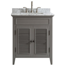 The Ultimate Bathroom Vanity Sale