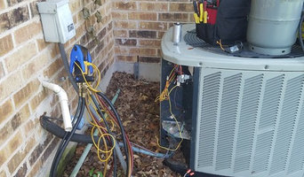 Condenser Change out