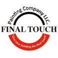 Final Touch Paint Co. LLC's profile photo